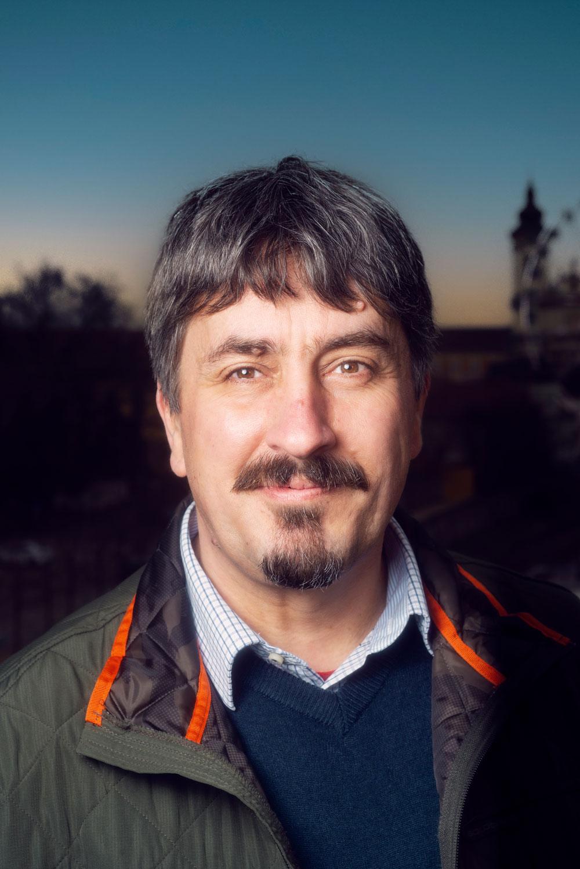 Csathó Tibor